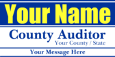 Country Auditor