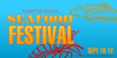 Seafood Festival Lobster & Fish