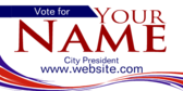 Vote For Your City Council President