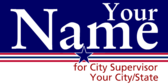 Vote For Your City Supervisor