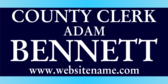 County Clerk Info