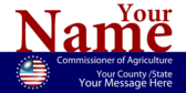 Elect Your Commissioner of Agriculture