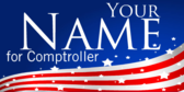 Elect Your Comptroller