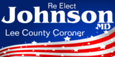 Re-Elect Your Coroner