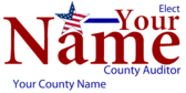 Elect Your County Auditor
