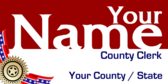 Elect Your County Clerk