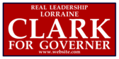 Real Leadership for Governor