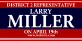District Representative Info