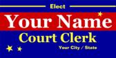Court Clerk Candidate