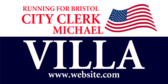 Running For City Clerk