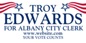 City Clerk Your Vote Counts