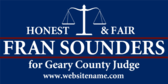 County Judge, Honest and Fair