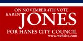 City Council Info