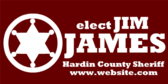 Elect County Sheriff