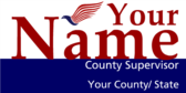 Elect Your County Supervisor