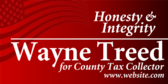 Honesty and Integrity Tax Collector