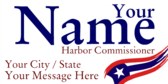 Elect Your Harbor Commissioner