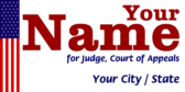Elect Your Court Of Appeals Judge