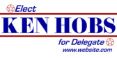 Elect Delegate with Website
