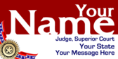 Elect Your Court Of Superior Court