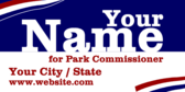 Elect Your Park Commissioner