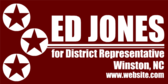 For District Representative