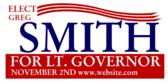 Elect Lt. Governor