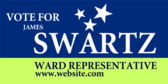 Vote for Ward Representative