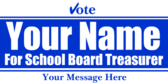 School Board Treasurer