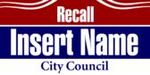 Recall City Council