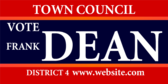 Town Council Vote District