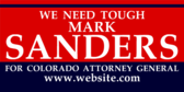 We Need Tough Attorney General