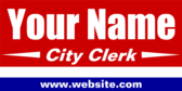 Vote City Clerk