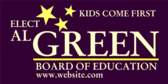 Kids Come First Elect Board of Education