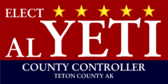 Elect County Controller