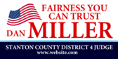 Fairness You Can Trust County Judge