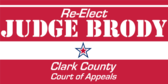 Re-Elect Judge for Court of Appeals