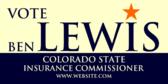 Vote Insurance Commissioner