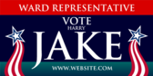 Ward Representative Vote
