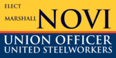 Elect Union Officer United Steelworkers