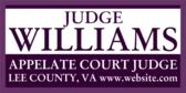 Appellate Court Judge