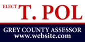 Elect County Assessor