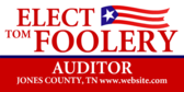 Elect Auditor