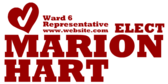 Elect For Ward Representative