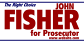 The Right Choice For Prosecutor