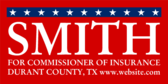 Smith For Commissioner of Insurance