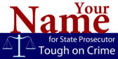 Elect Your State Prosecutor