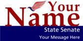 Elect Your State Senate