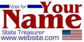 Elect Your State Treasurer