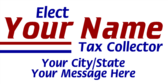Elect Your Tax Collector